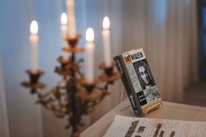 28.02.2021 - Выставка о В.Н.Татищеве