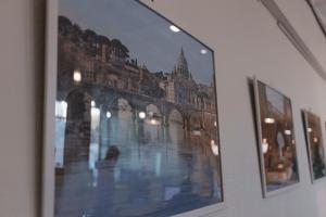 """10.2021 - Фотовыставка """"Италия в деталях"""". Эдуард Батмен"""