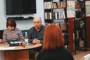 15.09.2021 - Литературный петанк